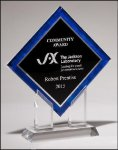 Diamond Series Acrylic Academic Awards