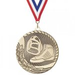 Value Line Wrestling Medal Achievement Awards