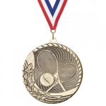Value Line Tennis Medal Achievement Awards