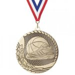 Value Line Basketball Medal Achievement Awards