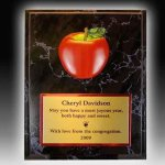 Apple Plaque Achievement Awards
