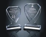 Diamond Cup Acrylic Award Achievement Awards