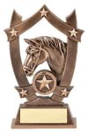 3D Sport Stars -Horse All Trophies