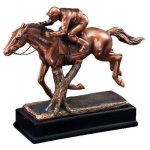 Jockey All Trophies