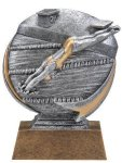 Motion X 3-D -Swimming Female  All Trophies