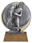 Motion X 3-D -Tennis Male  All Trophies