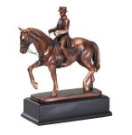 Dressage All Trophies