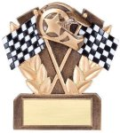 Racing Resin All Trophies