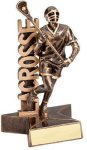 Super Star -Lacrosse Male All Trophies