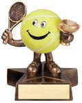 Little Buddy Tennis All Trophies