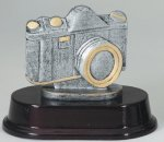 Camera Award All Trophies