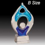 Art Glass Award - Winner Artistic Glass Awards