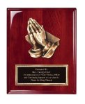 Rosewood Piano Finish Plaque Award Plaques