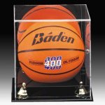 Acrylic Basketball Display Ball Holders