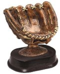 Baseball Glove Ball Holders