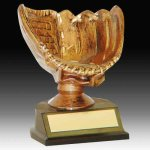 Baseball Holder Baseball Trophies