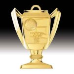 Basketball Trophy Medal Basketball Trophies Awards