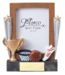 Basketball Sport Frame Basketball Trophies Awards