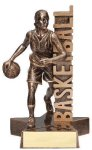 Billboard Series -Basketball Female Basketball Trophies Awards
