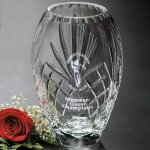 Durham Barrel Vase Corporate Gifts