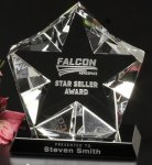 Penta Star Crystal Awards