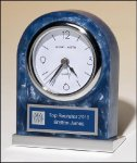 Desk Clock Employee Awards