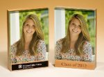 Maple Picture Frame Executive Gift Awards