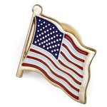 U.S.A. Flag Lapel Pin Executive Gifts