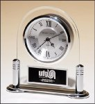 Glass Clock Gift Items