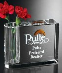 Pen Holder/ Bud Vase Gifts Personalized