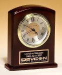 High Gloss Clock Gifts Personalized