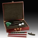 Golf Putting Kit Golf Trophy Awards