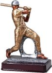 Baseball, Male Award Large Figure Trophies