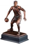Basketball Large Figure Trophies