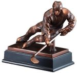 Hockey Large Figure Trophies