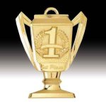 First Place Trophy Medal Music Trophy Awards