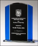Premium Series Glass Award Religious Awards