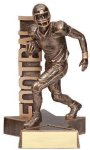 Billboard Series Football Resin Trophies
