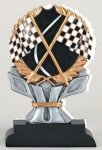 Impact Series -Racing Resin Trophies