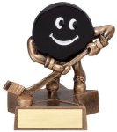 Little Buddy -Hockey Resin Trophies