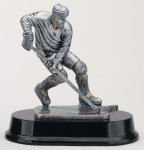 Ice Hockey Resin Trophies
