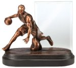 Basketball, Male Championship Award Resin Trophies