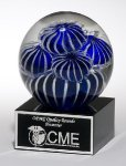Art Glass Award Sales Awards