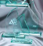 Premium Glass Flame Sales Awards