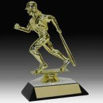 Homeplate Base Trophy Small Trophies