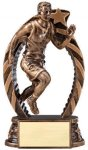 Bronze and Gold Award -Track Male Track Trophy Awards