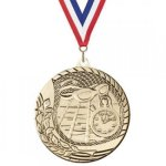 Value Line Swimming Medal Value Medals